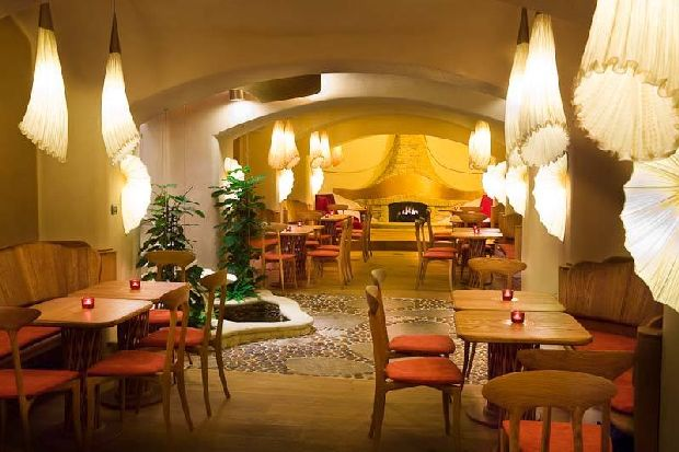 Vegetarian Restaurants In Prague Prague Eu