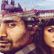 Prague in Films