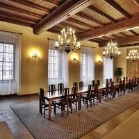Municipal Hall, photo: PCT
