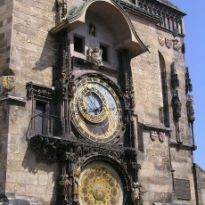 History of the Astronomical Clock