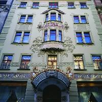 K+K Hotel Central, Foto: www.kkhotels.com/central
