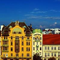 Hotel Meran und Hotel Evropa, Foto: www.hotelmeran.cz