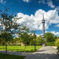 Petřín Lookout Tower | photo: Prague City Tourism