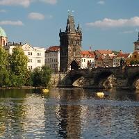 Old Town Bridge Tower | photo: Prague City Tourism