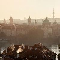 City of a Hundred Spires | photo: Prague City Tourism