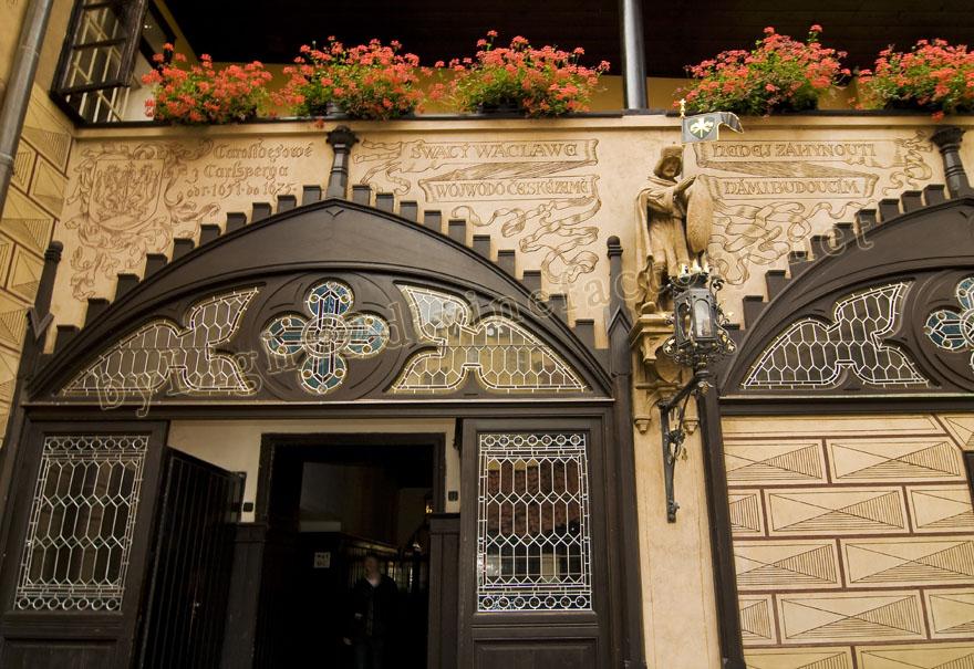 Brewery Museum U Fleků>